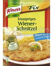 Produktabbildung: Knorr Fix für knuspriges Wiener Schnitzel 100 g