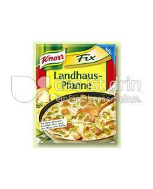 Produktabbildung: Knorr Fix Landhaus-Pfanne 36 g
