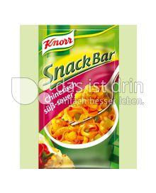 Produktabbildung: Knorr Snack Bar Chinesisch süß-sauer 47 g