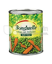 Produktabbildung: Bonduelle Erbsen mit Möhrchen 850 ml