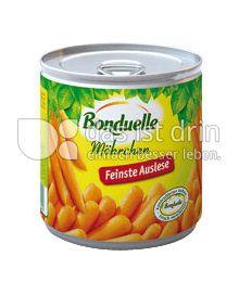 Produktabbildung: Bonduelle Möhrchen Feinste Auslese 425 ml
