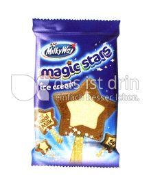 Produktabbildung: Milky Way Magic Stars Ice Cream 33,5 g