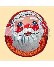 Produktabbildung: REBER Weihnachtskugeln 200 g