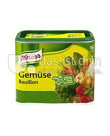 Produktabbildung: Knorr Brühen Gemüse-Kraftbouillon 16 l