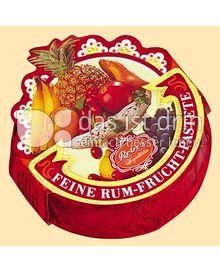 Produktabbildung: REBER RUM FRUCHT PASTETE 1 St.