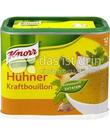 Produktabbildung: Knorr Hühner Kraftbouillon 12 l