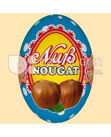 Produktabbildung: REBER NUSS-NOUGAT-EI 1 St.