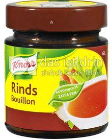 Produktabbildung: Knorr Rinds-Bouillon 6 l