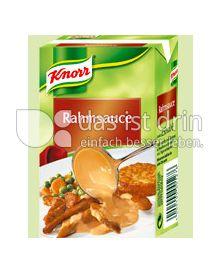 Produktabbildung: Knorr tafelfertigen Saucen 250 ml