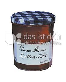 Produktabbildung: Bonne Maman Quitten-Gelee 370 g