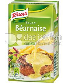 Produktabbildung: Knorr Sauce Béarnaise 250 ml