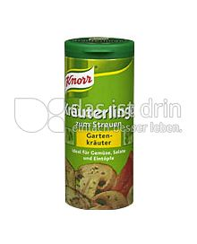 Produktabbildung: Knorr Kräuterlinge zum Streuen Gartenkräuter 60 g