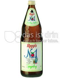 Produktabbildung: Rapp's No. 1 Speyerling 1 l