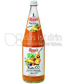 Produktabbildung: Rapp's Multi 100 1 l
