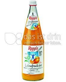 Produktabbildung: Rapp's Lebensfreude pur 1 l
