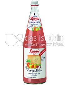 Produktabbildung: Rapp's Rosige Zeiten 1 l
