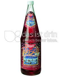 Produktabbildung: Rapp's Punsch Alkoholfrei 1 l