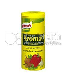 Produktabbildung: Knorr Würzmittel  Aromat