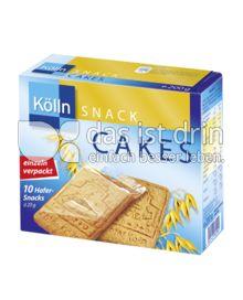 Produktabbildung: Kölln Cakes 200 g