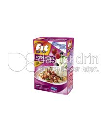 Produktabbildung: Kölln Fit For Fun Active Müsli