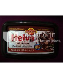 Produktabbildung: ***** BAKTAT Helva Kakao 350 g