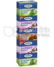 Produktabbildung: Meggle Butter Boutique 60 g