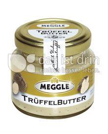 Produktabbildung: Meggle Trüffelbutter 80 g