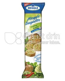 Produktabbildung: Meggle Frühlingskräuter Baguette 160 g