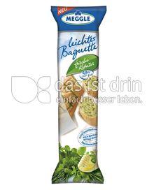 Produktabbildung: Meggle Leichtes Baguette 160 g