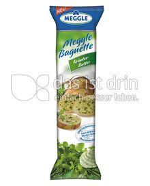 Produktabbildung: Meggle Kräuter Baguette 160 g
