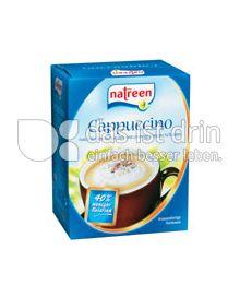 Produktabbildung: natreen Cappuccino 64 g