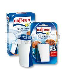 Produktabbildung: natreen Feine Süsse Tabletten 500 St.