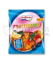 Produktabbildung: natreen Fruitissimo 75 g