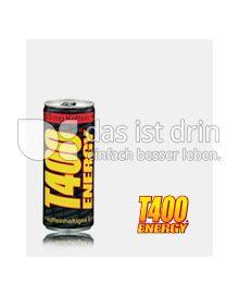 Produktabbildung: T400 Energy 0,25 l