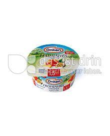 Produktabbildung: Onken Fruchtjoghurt 150 g