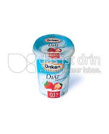 Produktabbildung: Onken Joghurt mild Diät Erdbeere 500 g