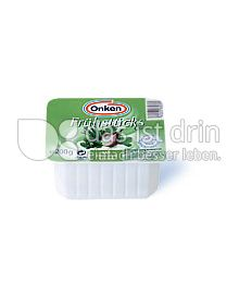 Produktabbildung: Onken Frühstücksquark 200 g