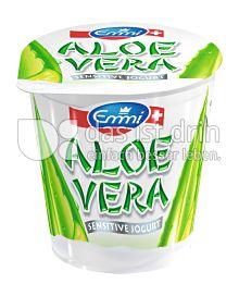 emmi aloe vera sensitive jogurt 80 0 kalorien kcal und inhaltsstoffe das ist drin. Black Bedroom Furniture Sets. Home Design Ideas