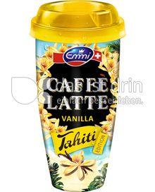 Produktabbildung: Emmi CAFFÈ LATTE Vanilla Tahiti Edition 230 ml
