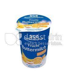 Produktabbildung: Weihenstephan Frucht Buttermilch Multi-Vitamin 500 ml