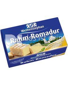 Produktabbildung: Weihenstephan Rahm-Romadur 100 g