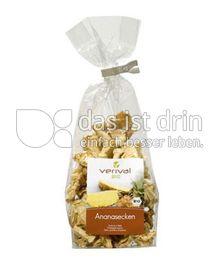 Produktabbildung: Verival Ananasecken Bio 100 g