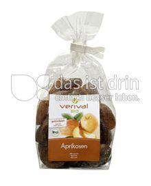 Produktabbildung: Verival Aprikosen Bio 200 g