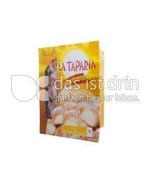 Produktabbildung: La Taparia Käse im Speckmantel 10 St.