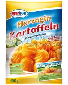 Produktabbildung: Agrarfrost Herzogin-Kartoffeln 450 g