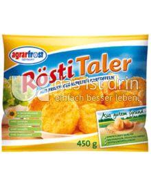Produktabbildung: Agrarfrost Rösti-Taler 450 g