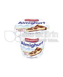 Produktabbildung: Ehrmann Almighurt Russischer Zupfkuchen 150 g
