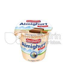 Produktabbildung: Ehrmann Almighurt Nuss-Nougat stichfest 150 g