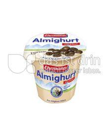 Produktabbildung: Ehrmann Almighurt Espresso (stichfest) 150 g