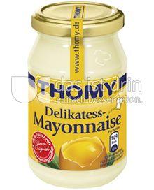 Produktabbildung: Thomy Delikatess-Mayonnaise 250 ml